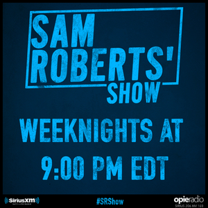 Sam Roberts' Show