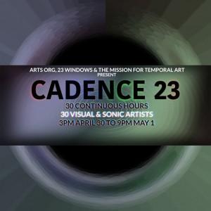 Cadence 23 Festival