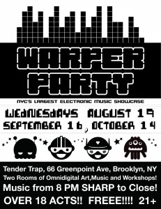 TENDER_TRAP_SUMMER-AUTUMN_2015-FLYER